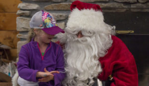 Christmas in July at Sugar Ridge RV VIllage and Campground