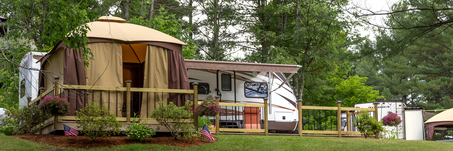 Sugar Ridge RV Park & Campground a Family Campground