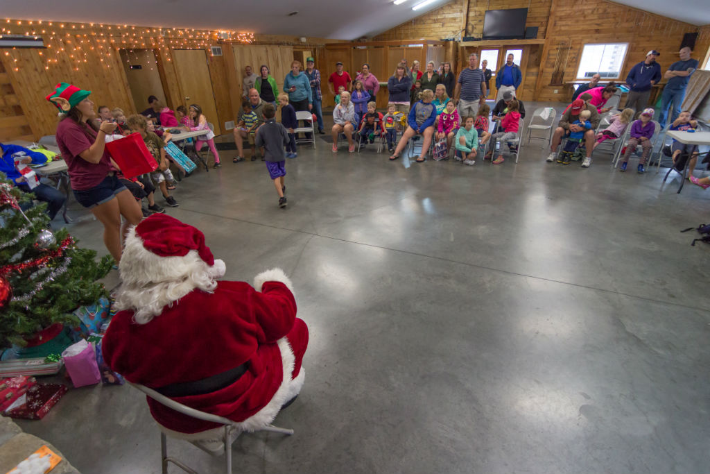 Christmas In July Gallery Sugar Ridge Rv Park Amp Campground